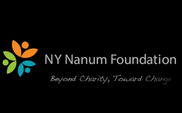 2018 NY Nanum Foundation Gala Video